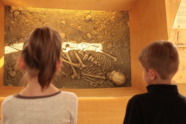 Musée de Néandertal